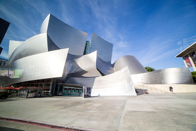 Half-Day Tour of Los Angeles and Hollywood