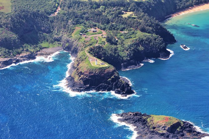 Private Airplane Tour in Kauai