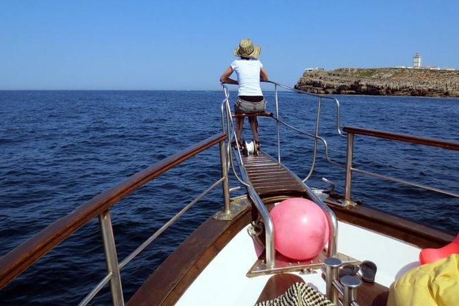 Berlenga Island Small-Group Day Trip from Lisbon