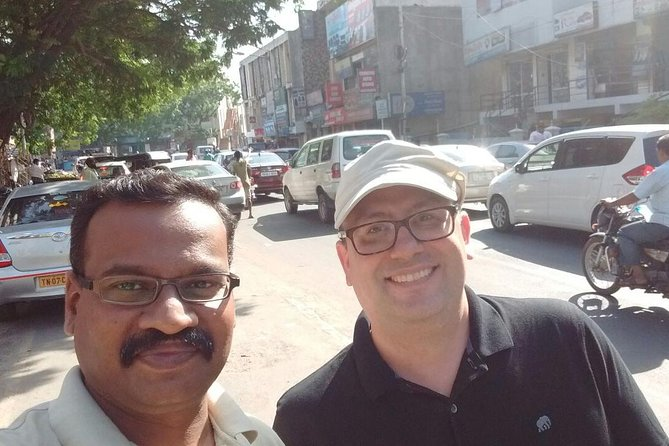 Full Day Tour of Chennai with Guide and Lunch photo 10