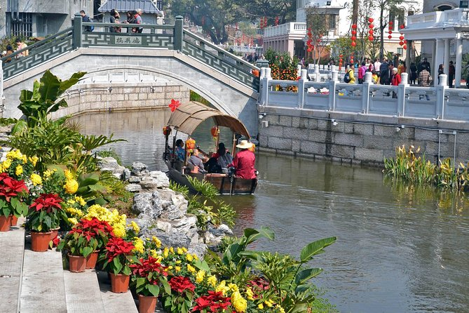 4-Hour Walking Tour To Explore The Old Guangzhou