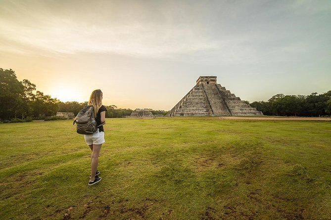Viator Exclusive: Chichen Itza on your own and Welcome Suite