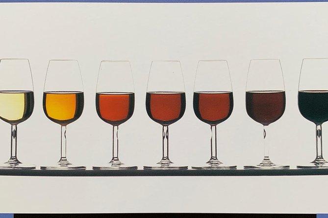 Small group Premium Port Wine Tasting