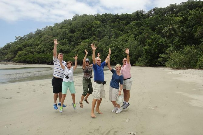 Small Group Daintree Rainforest Tour