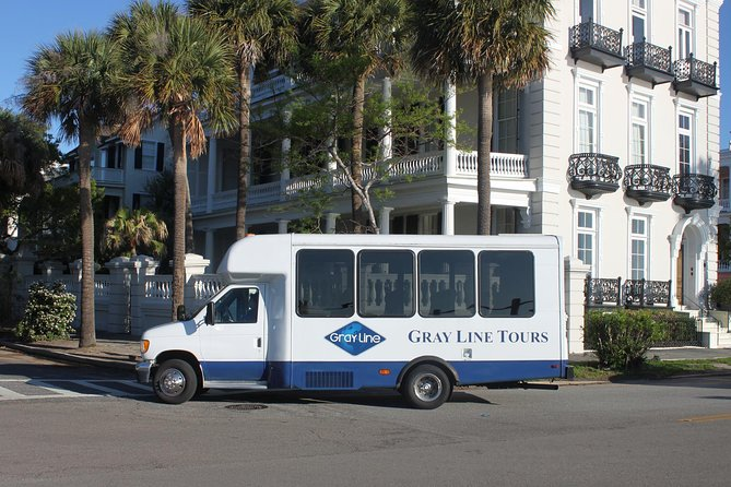 Historic Charleston Tour