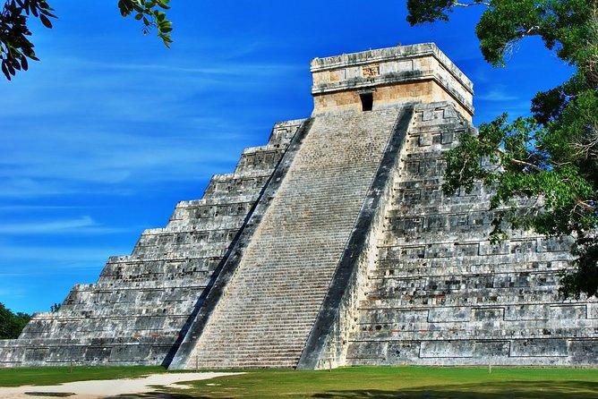 Chichen Itza Day Trip from Riviera Maya