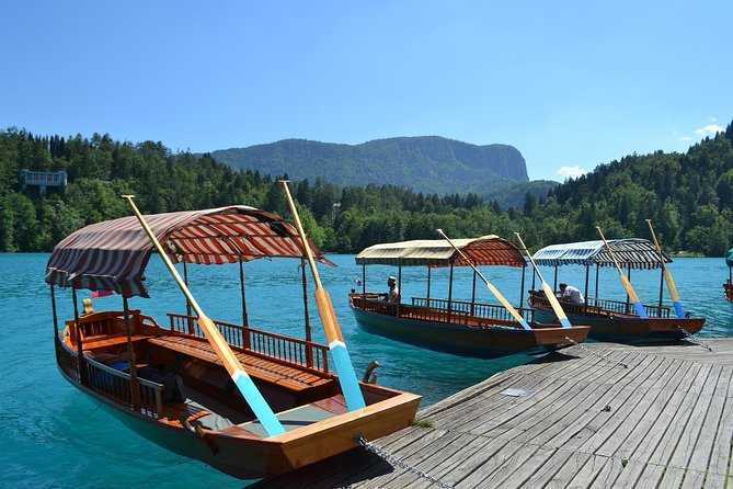 Lake Bled Half Day Excursion from Ljubljana photo 2
