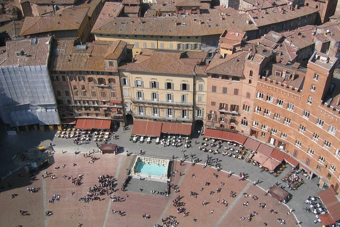 Expert Led Private Tour of Siena
