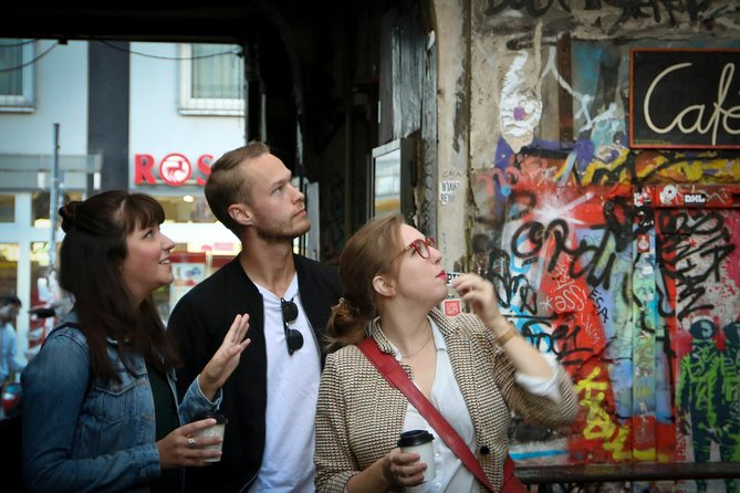 Expert Led Private Jewish Heritage Tour in Berlin
