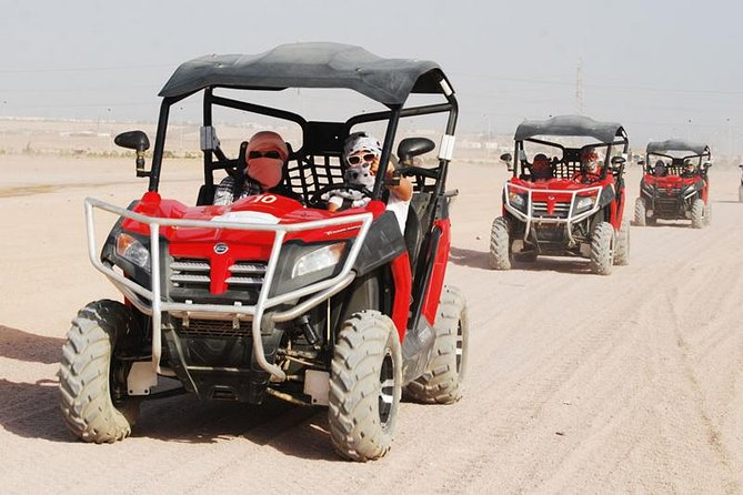 Buggy Desert Safari from Sharm elsheikh