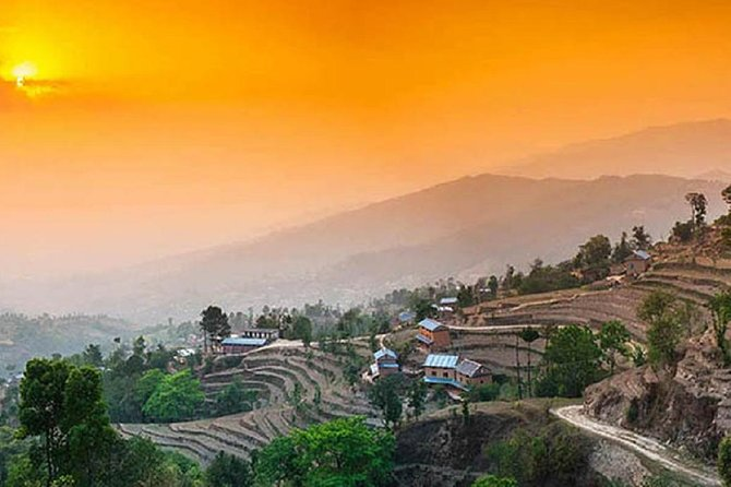 Kathmandu Tour with Nagarkot Hiking