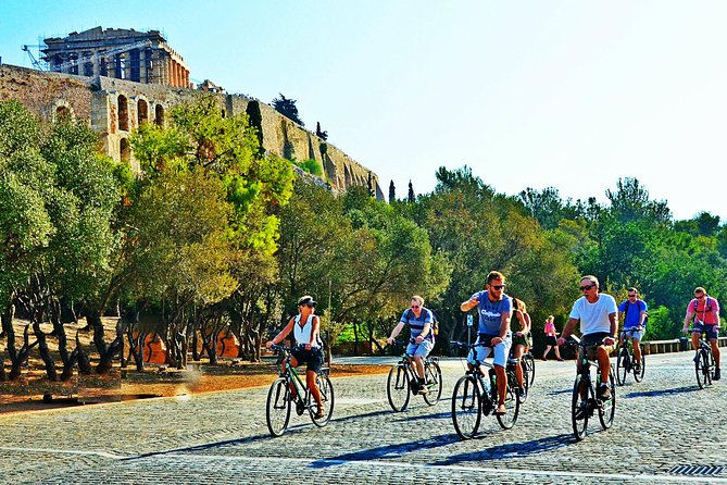 Athens Scenic Bike Tour photo 6