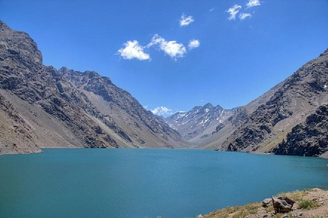 Santiago: Full day Portillo and Inca Lagoon panoramic tour