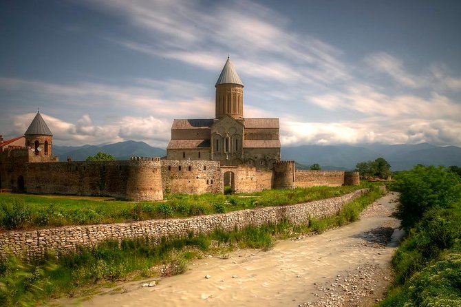 Rtveli - 2 days tour to wine region Kakheti
