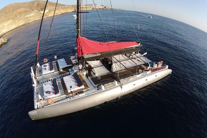 Luxury Catamaran Cruise from Puerto Rico