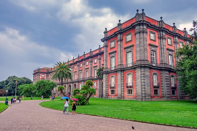 Skip the Line: Capodimonte Museum Tickets