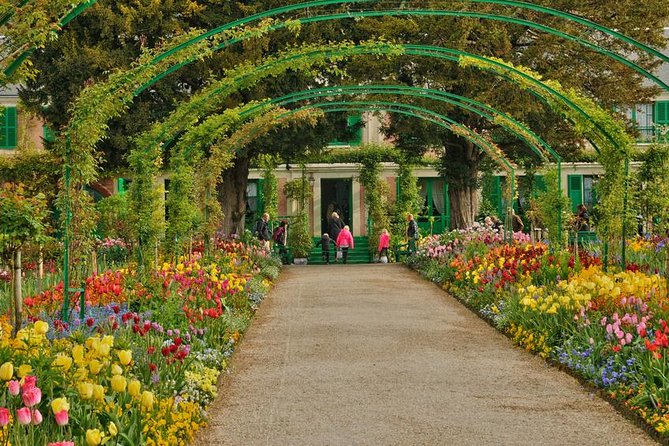 Monet Giverny