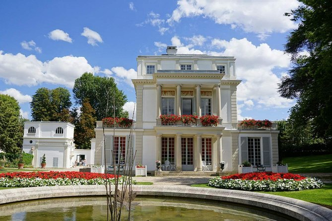 Caillebotte Private Day Trip with Orsay Museum & Caillebotte Property