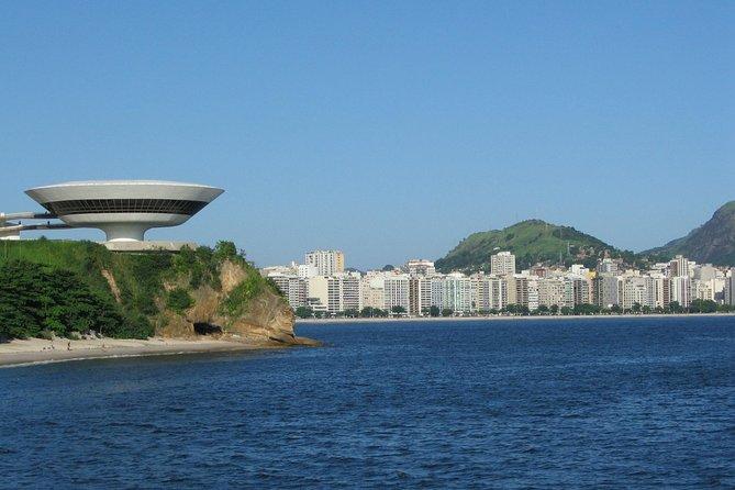 One Day in Niteroi: The Hidden Gem Across Rio de Janeiro