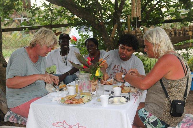 Manatee Creole Adventure Tour