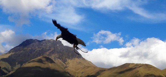 Otavalo Private Day Tour