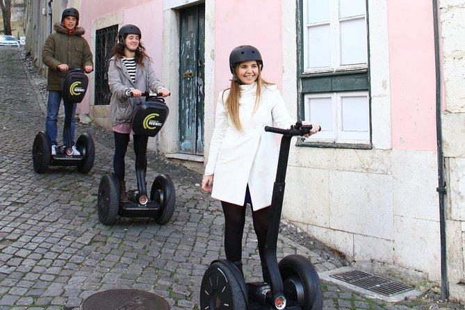 Best of Porto Segway Tour