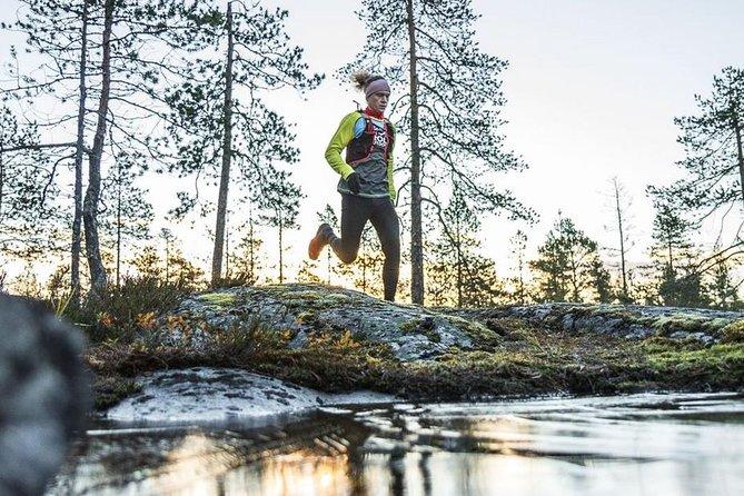 Private morning run to Ounasvaara