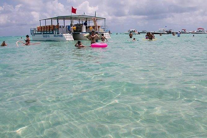 Maragogi Schooner Cruise