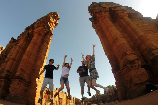 Full Day Tour in San Ignacio Ruins and Wanda Mines