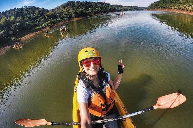 Aguaray Expedition from Foz do Iguacu