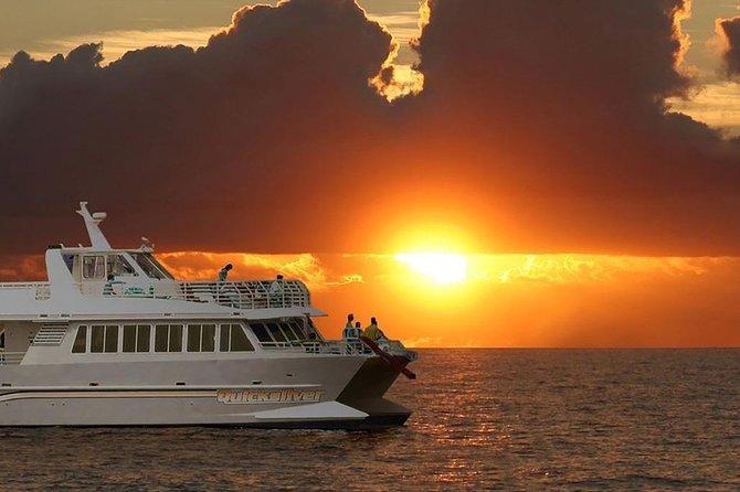 Lahaina Sunset Dinner Cruise