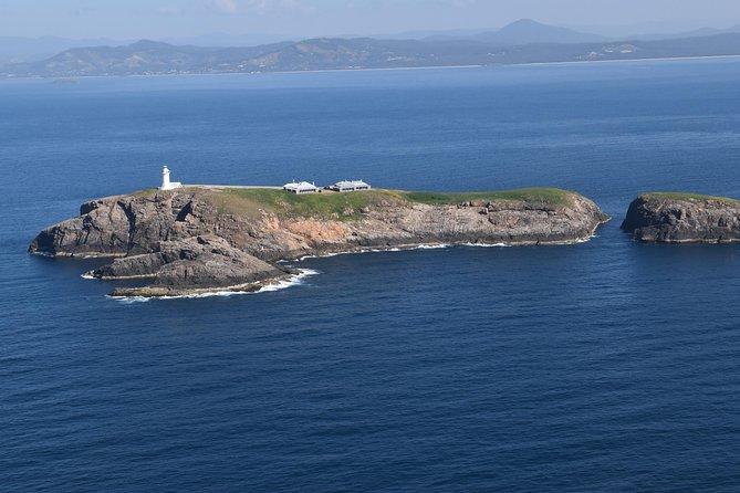 Historic Lighthouse Island Cruise