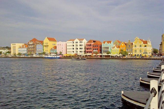 Excursão pela Ilha de Curaçao e pelo Aquário