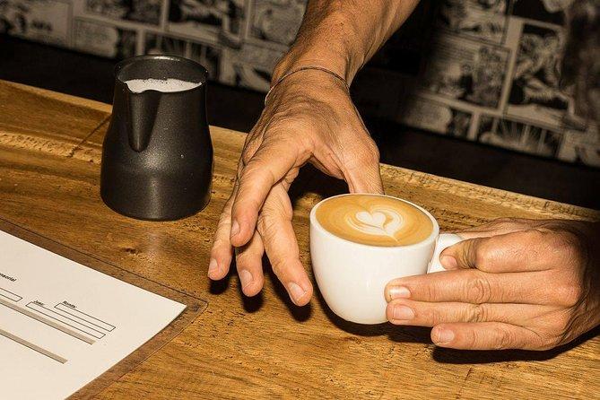 Gourmet Coffee Tasting & Walking Tour by Carpe Chepe