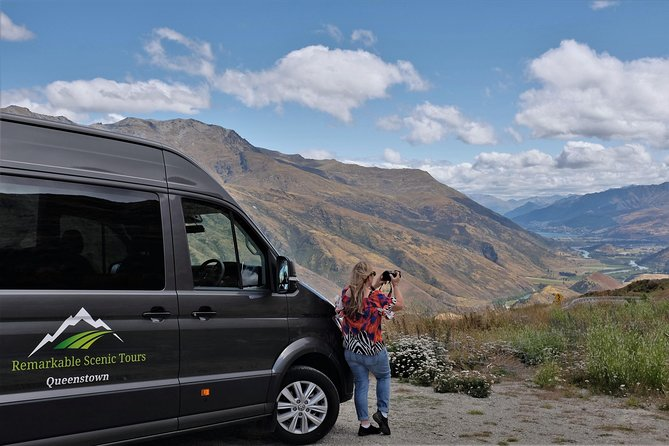 Arrowtown and Wanaka Premium Tour from Queenstown photo 2