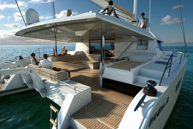 Premium Exumas 8 days catamaran cruise, inc  food | The Bahamas