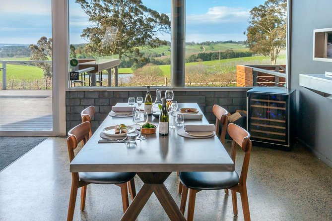 The Lane Vineyard: Chef's Table Experience