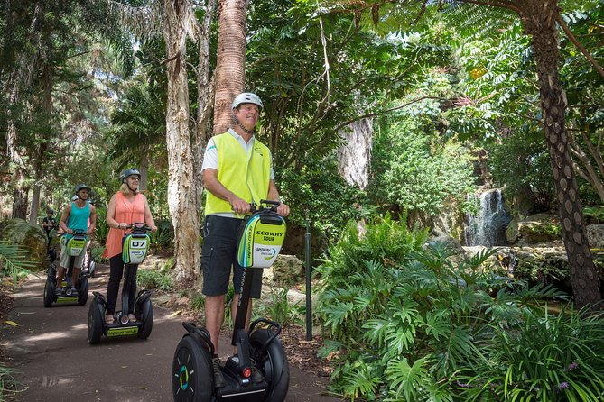 Perth City Riverside Segway Tour
