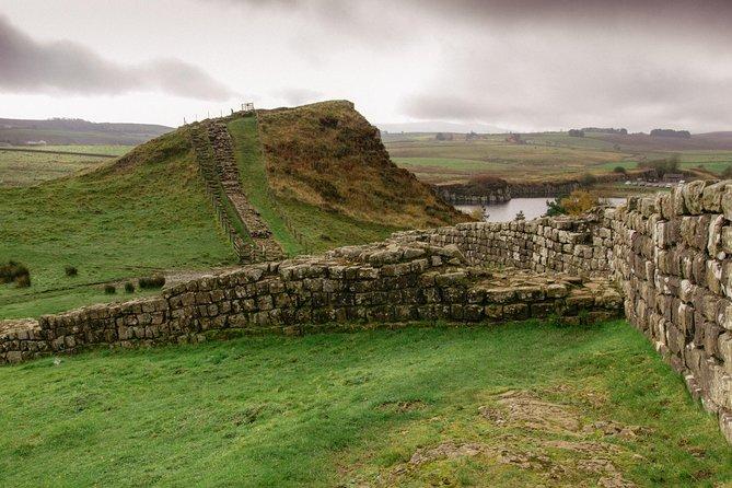 Private Tour - Roman Britain & Hadrian's Wall Tour
