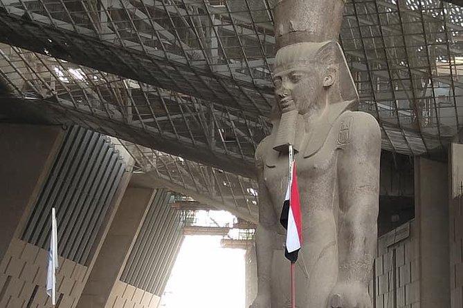 Große ägyptische Museumstour