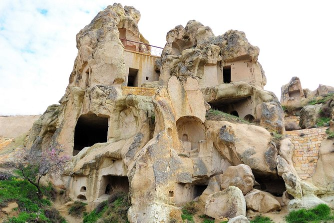 2-Day Private Best of Cappadocia Tour from Istanbul