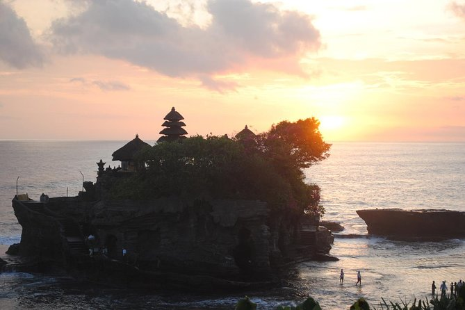 Tanah Lot Sunset Tour