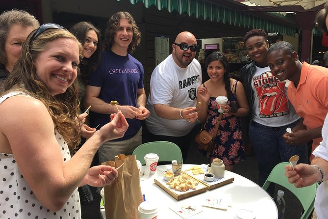Los Angeles Farmers Market Small-Group Food Walking Tour