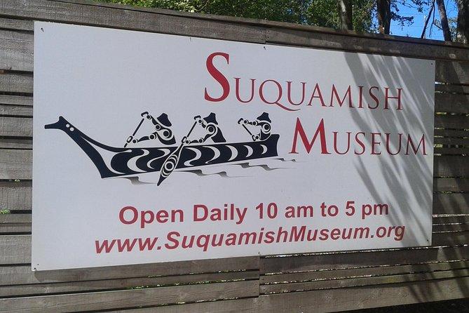 Native Culture - Suquamish and Chief Seattle