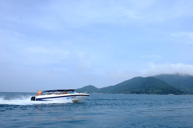 Cham Islands Snorkeling Tour by SpeedBoat from Da Nang