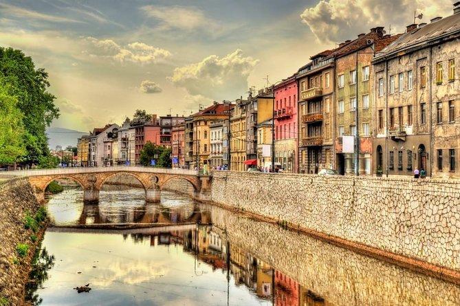 Private 3 day tour: Best of Bosnia & Herzegovina - Sarajevo, Mostar & Jajce