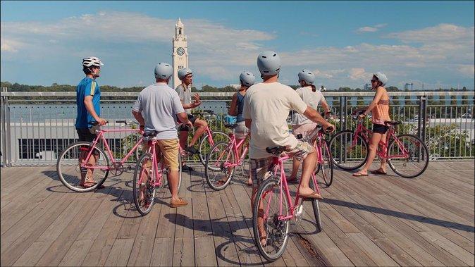 Além do Bike Bike Tour