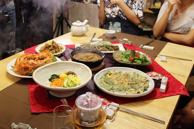 Korea activities