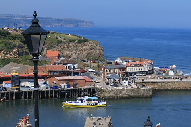 North York Moors and Whitby Day Tour from York
