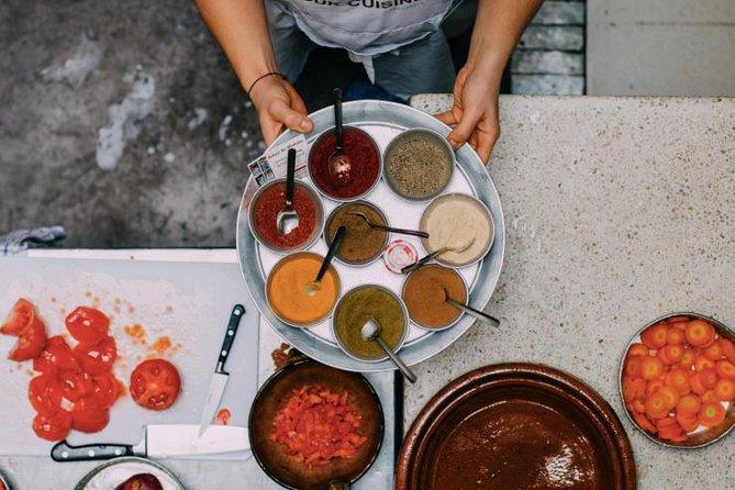 Agadir Cooking Class